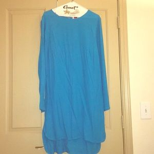 Nordstrom long sleeve dress
